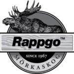Logga Rappgo